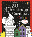 20 christmas activity cards