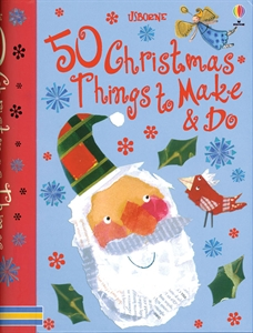 christmas things to make and do
