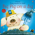Big Pig on  Dig - I Can Read Book