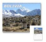 bolivia calendar