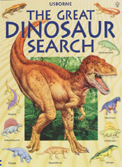 great dinosaur books