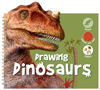 draw dinosaurs activity book