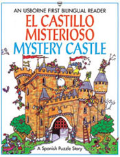 english spanish translation book castillo