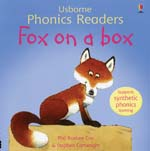 Fox on a Box - I Can Read Book