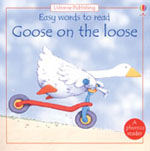 Goose on the loose - I Can Read Book