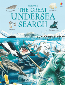 great under sea search