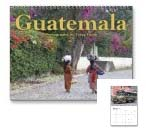 guatemala calendar