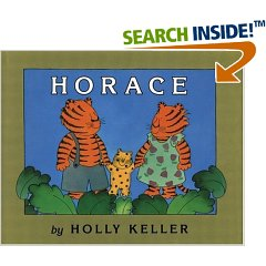 horace adoption story