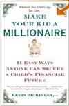 make kid a millionaire