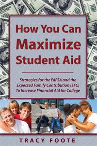maximize student aid