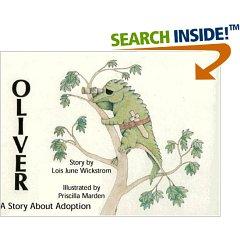 oliver adoption story