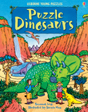 dinosaur puzzle