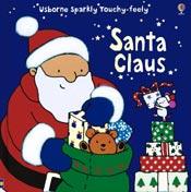 圣诞老人的简笔画