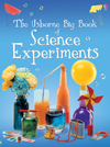 child science book