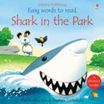 Shark in the Park - I Can Read Book