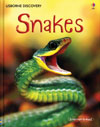 Internet Linked Snakes nature book
