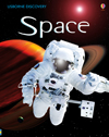Child Book on Space - Encyclopedia