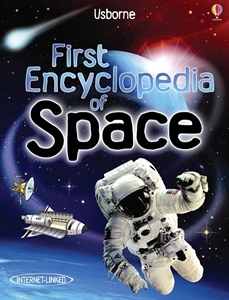Space Activity for Child - Space Encyclopedia