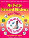 potty training sticker chart