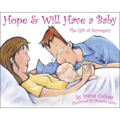 Hope and Will Have a Baby