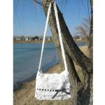 Crochet Dress Bag - Crochet Me