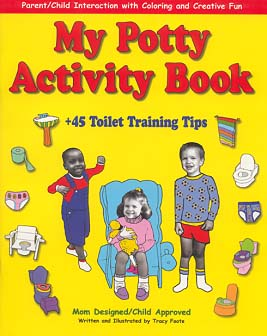 45 potty training tips