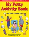 My Potty Activity Book