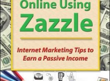 Make Money with Zazzle
